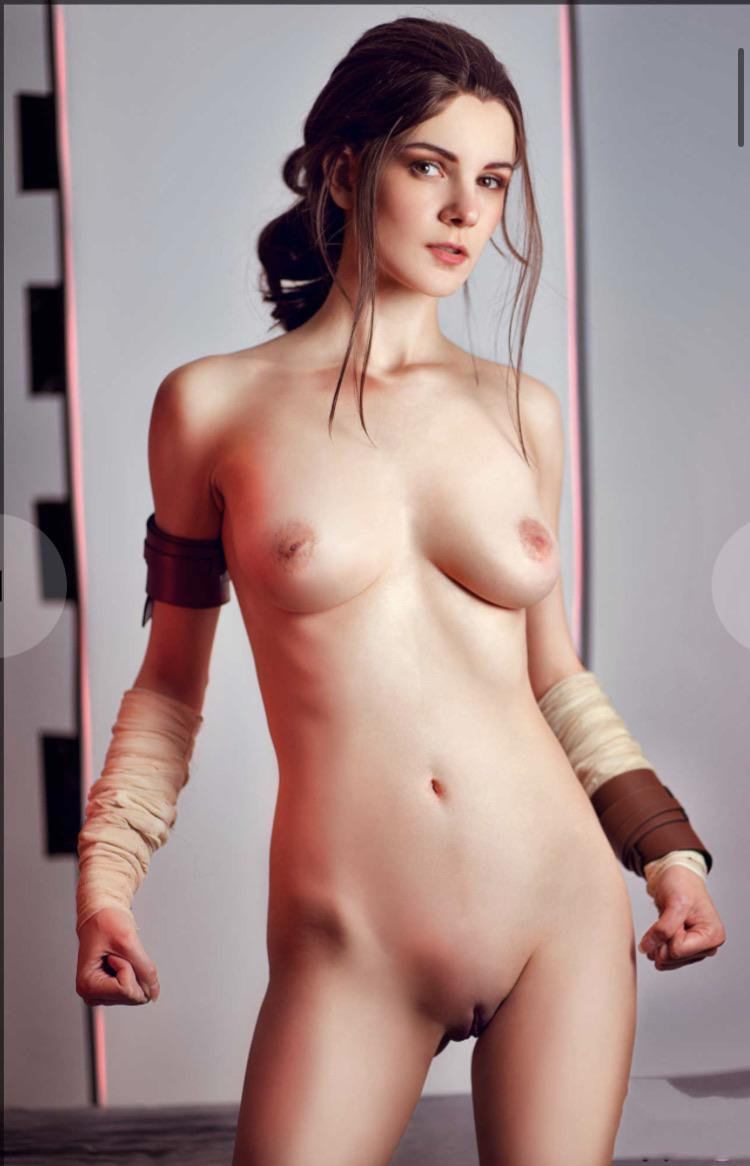 Star nude rey wars Top 5: