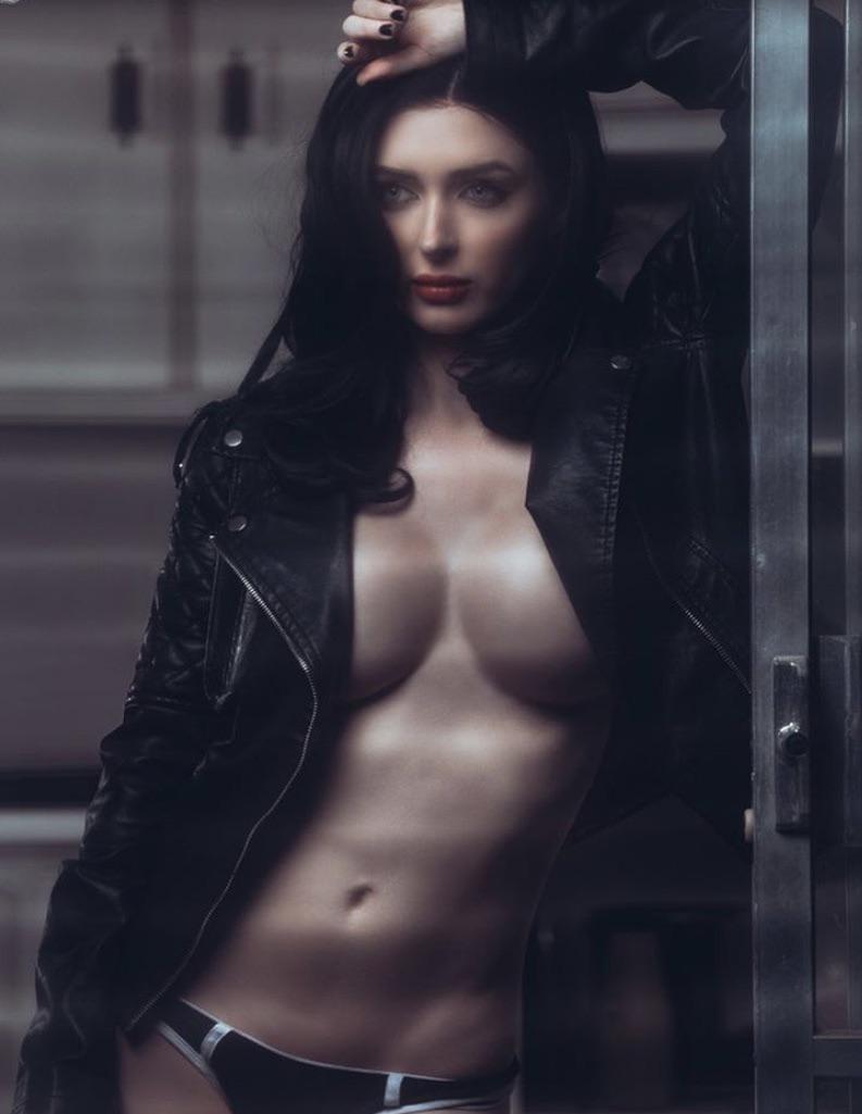 Jessica Jones Nudes