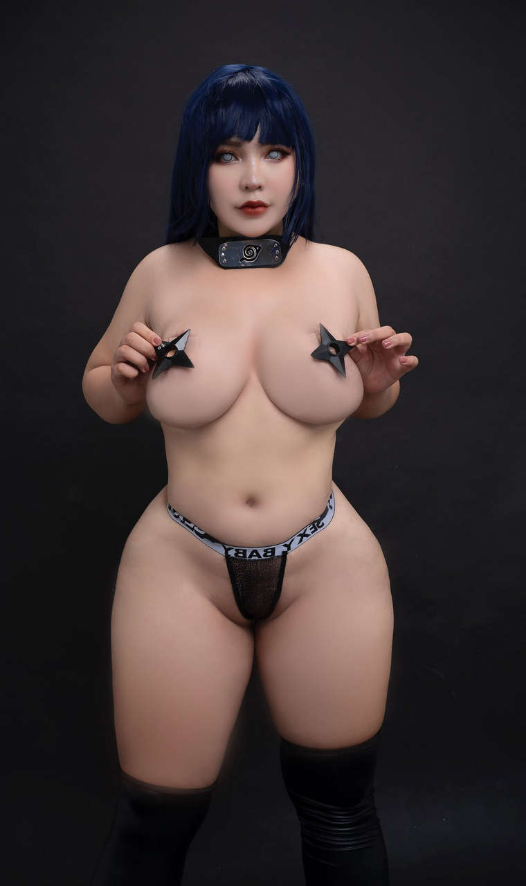 Queeniechuppy Hinata Narut