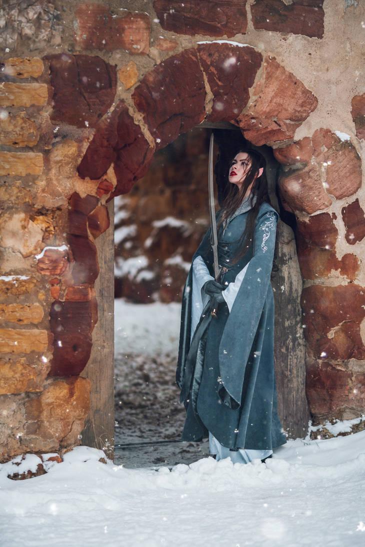 Arwen Undomiel I