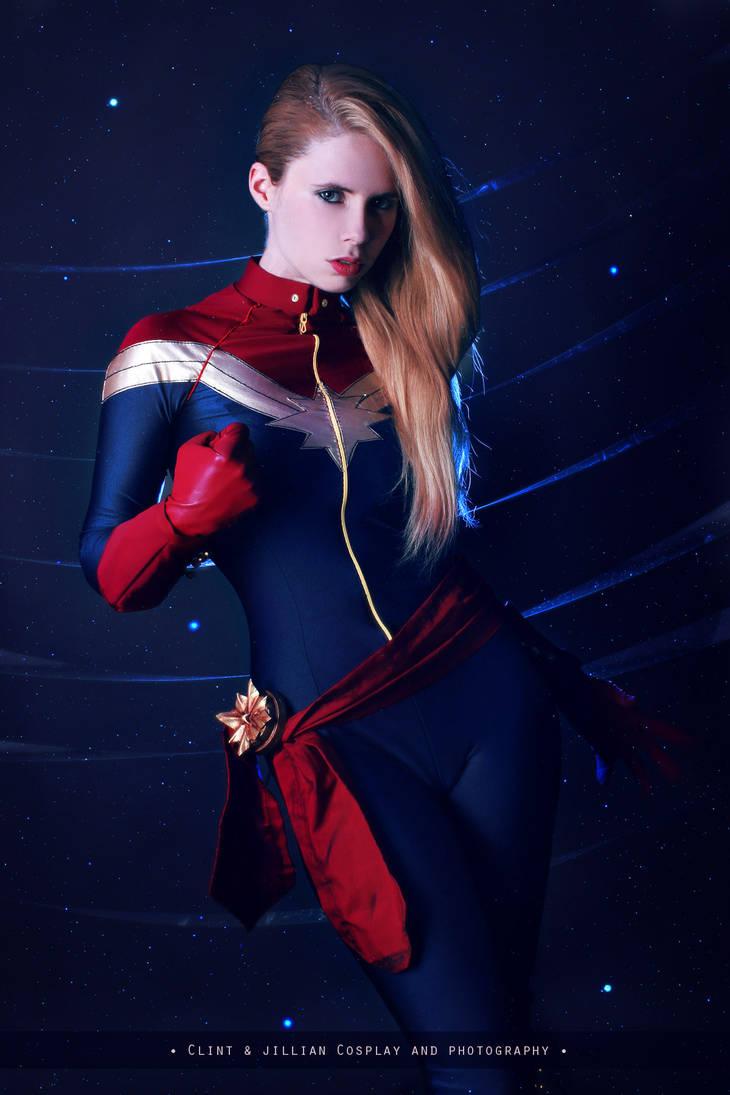 Captain Marvel Marvel Comic