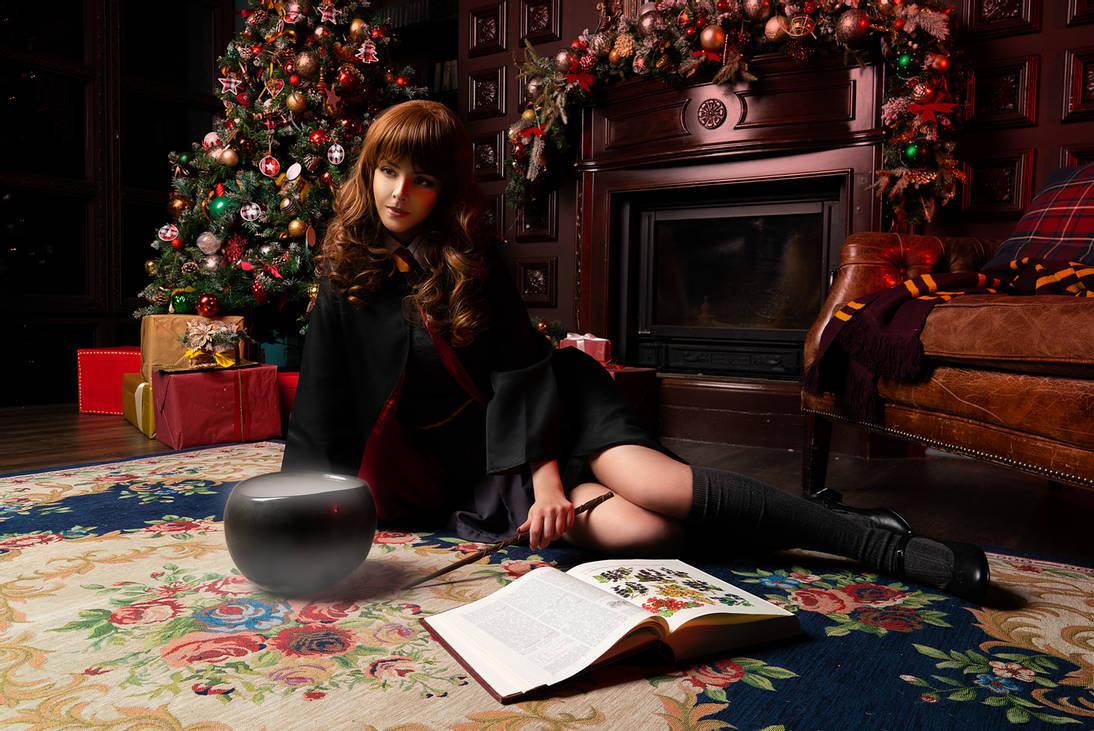 Hermione Grange