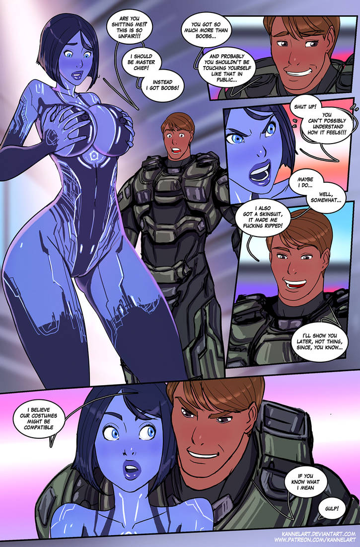 Insta Hey Cortana Page 12 Fin