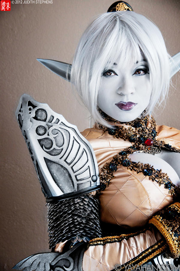 Lineage Ii Dark Elf Profil