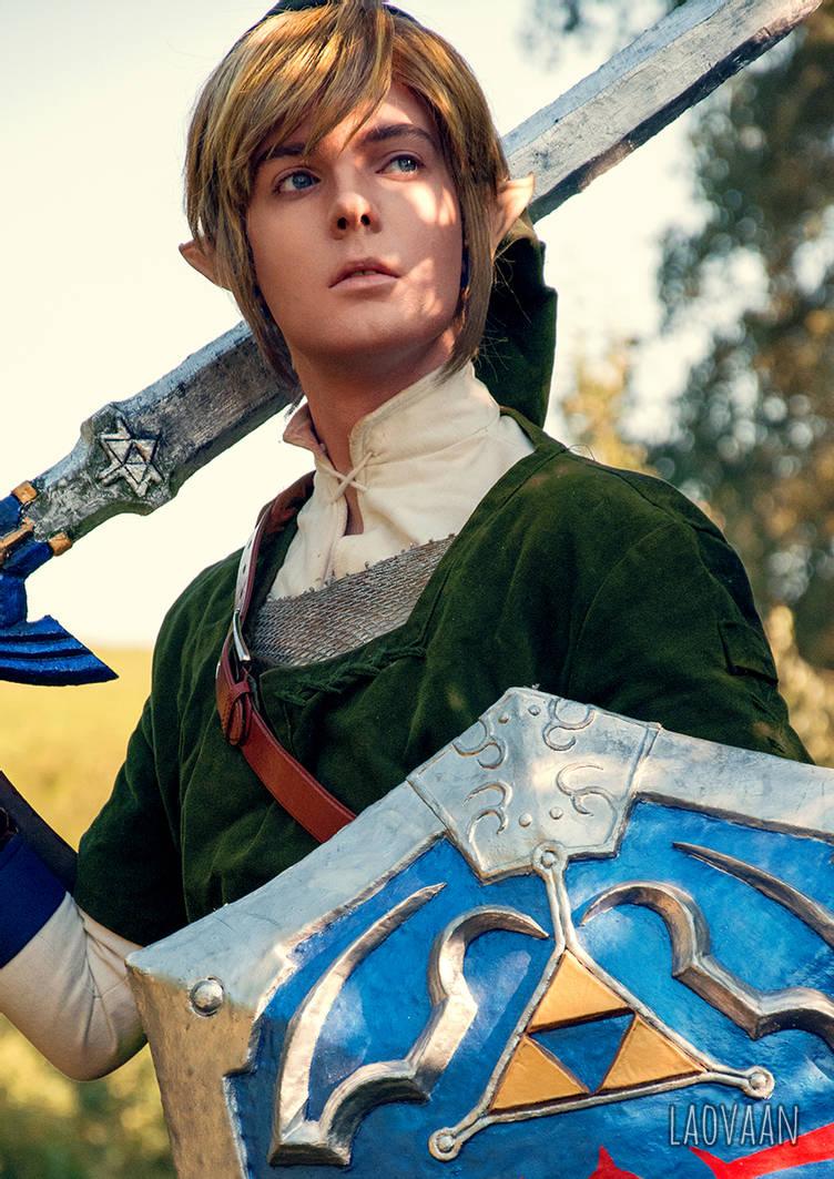 Link Legend Of Zelda Twilight Prin