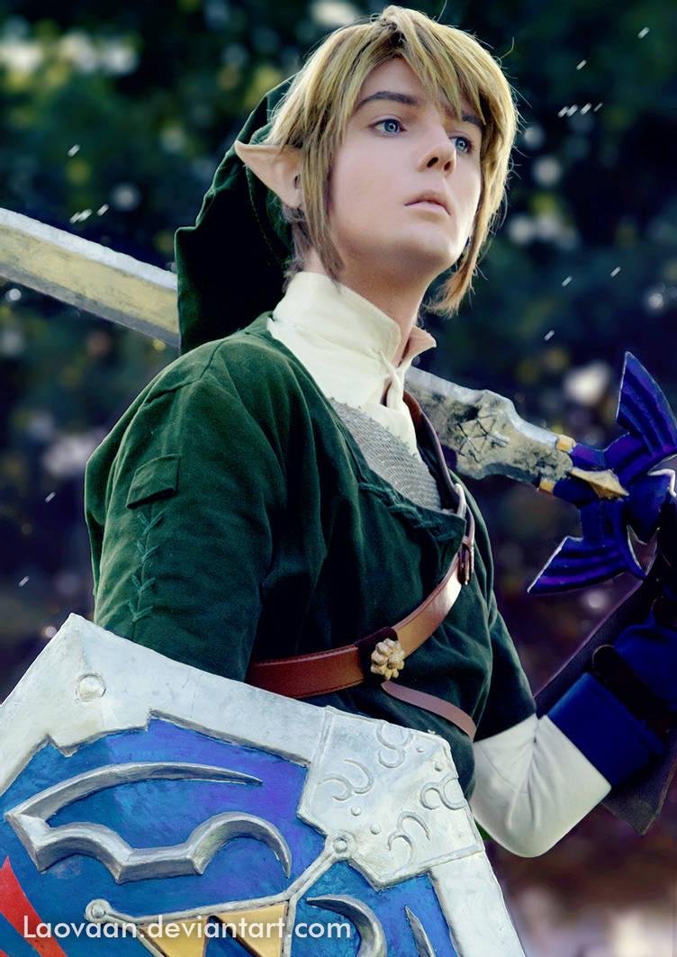 Link Legend Of Zelda Twilight Princes