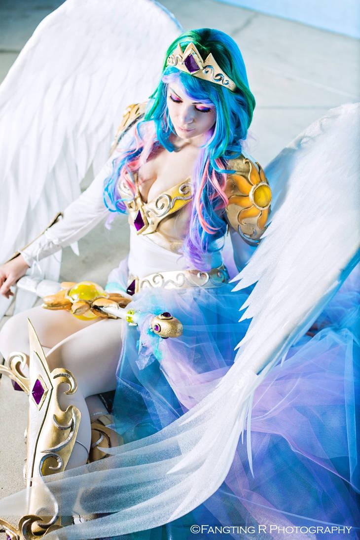 Princess Celesti