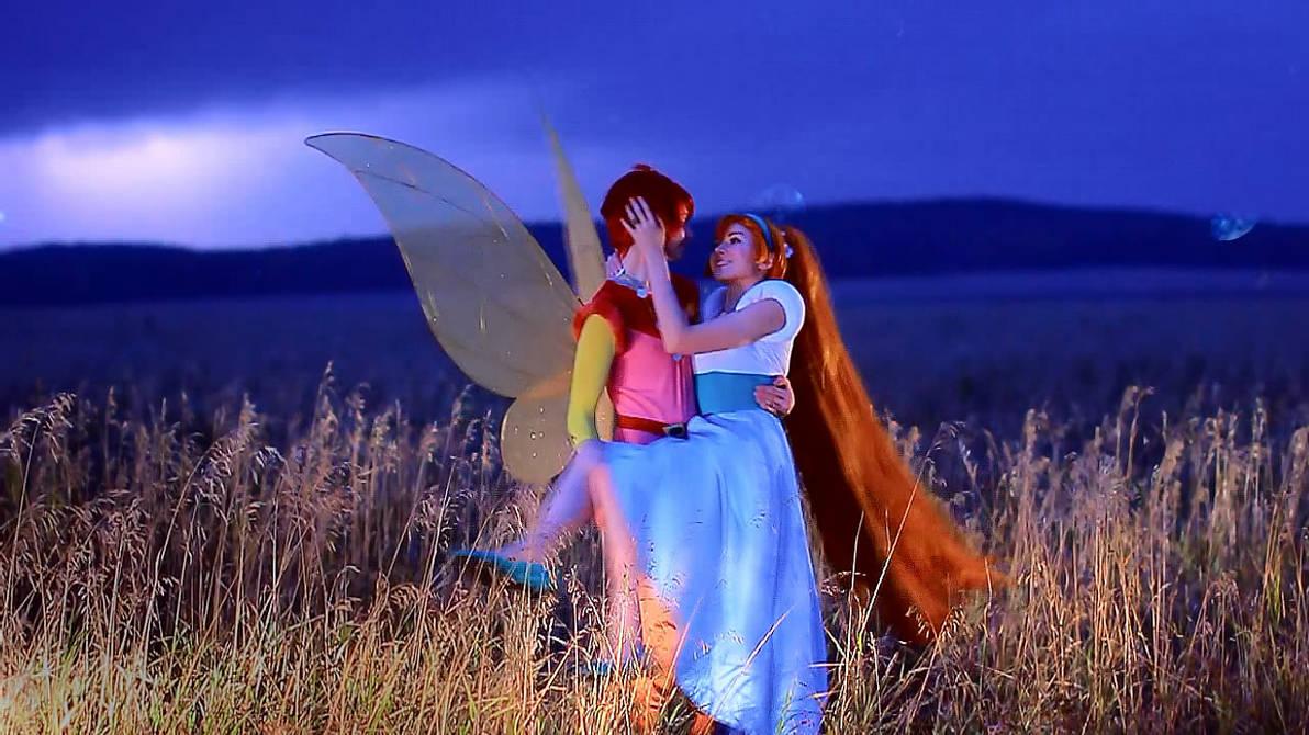 Thumbelina And Cornelius Gi
