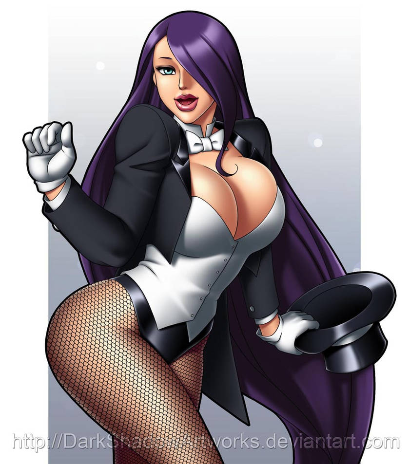 Violet Zatann