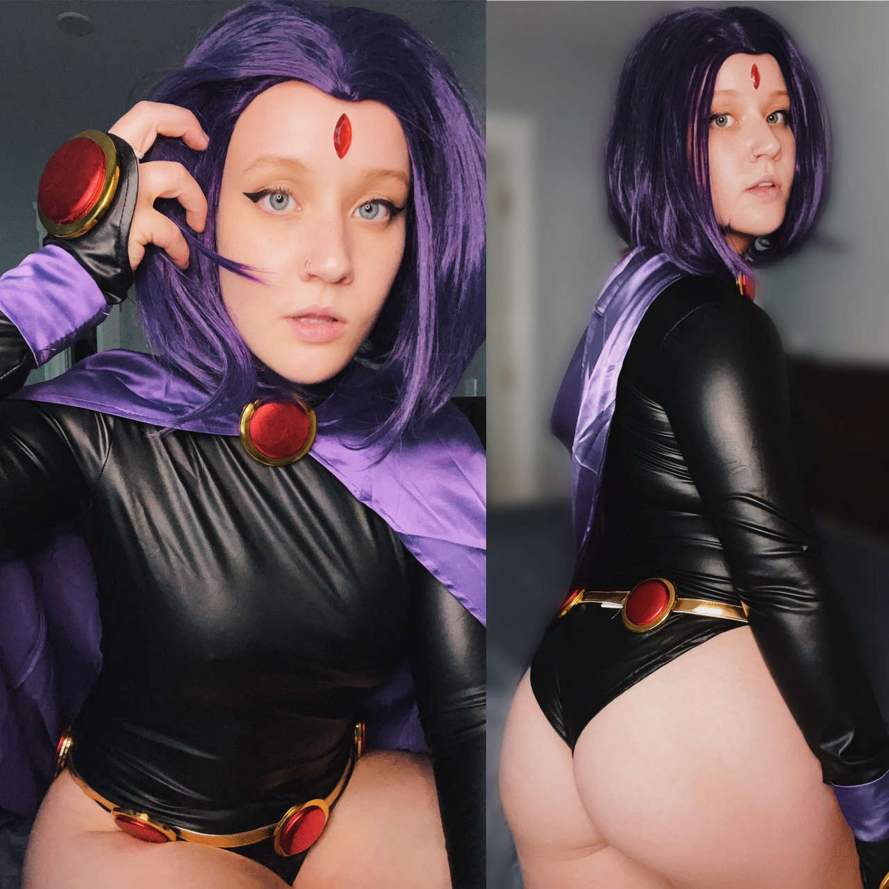 Raven By Pacificpixi